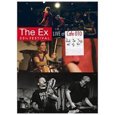Ex - Ex 33 1/3 Festival - Live At Cafe Oto