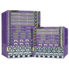 Switch Chassis Extreme Networks BlackDiamond 8810 Gestibile - 10 x Slot espansione - PoE Ports