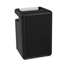 Speaker Wireless Bluetooth SPB-4BT Colore Nero