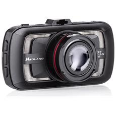 MIDLAND - Street Guardian Night Videocamera da Auto