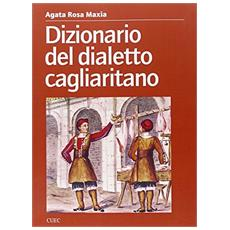 Dizionario del dialetto cagliaritano