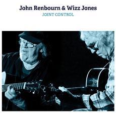 John Renbourn & Wizz Jones - Joint Control (2 Lp) (Rsd 2017)