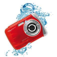 EASYPIX - Fotocamera Subacquea W1024 Sensore CMOS 10 Mpx -...