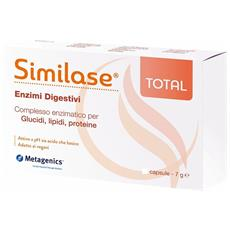Similase Total - 60 Capsule