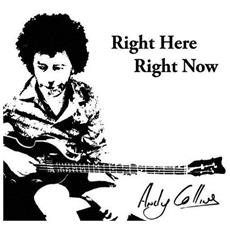 Andy Collins - Right Here Right Now