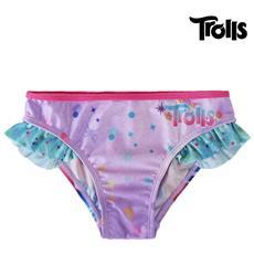 Bikini Per Bambine Trolls 3 Anni