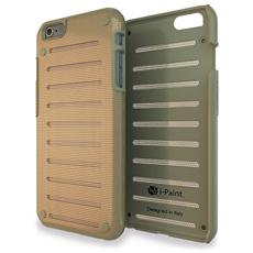 """700503 5.5"""" Cover Oro custodia per cellulare"""