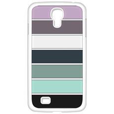COVCOLOR2GS4 Cover Multicolore custodia per cellulare