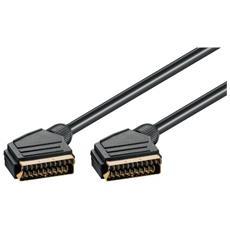 SK 21-150 G 1.5m, 1,5m, SCART (21-pin) , SCART (21-pin)