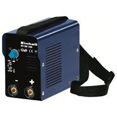 BT-IW 100 Saldatrice Inverter Colore Blu