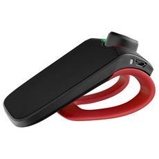 MiniKit Neo 2 HD Vivavoce Bluetooth con Controllo Vocale - Rosso