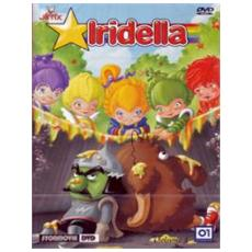 Dvd Iridella - Volume 03