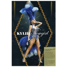 Kylie Minogue - Showgirl - The Greatest Hits Tour