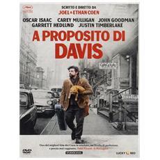 A Proposito Di Davis (Dvd)