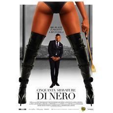 Dvd Cinquanta Sbavature Di Nero