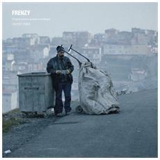 Cevdet Erek - Frenzy
