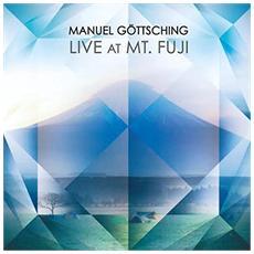 Manuel Gottsching - Live At Mt. Fuji
