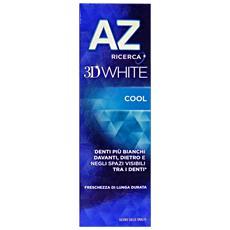 3d White & Cool 75 Ml. - Dentifricio