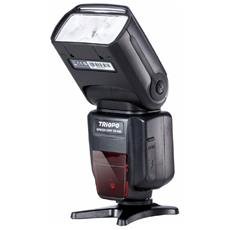 Speedlite Professionale Fotocamera Flash Ttl