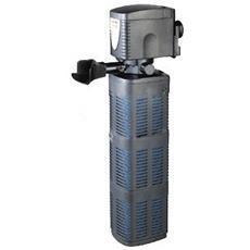 Filtro 3 In 1 F280 Pompa Aeratore Interno 30w 1800l / h Acquario Sommergibile Pesci Acqua Dolce Salata