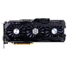 INNO3D - Nvidia GeForce GTX 1070 Ti 8 GB GDDR5 Pci-E 1 x...