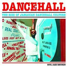 Dancehall - The Rise Ofjamaican Dancehal (3 Lp)