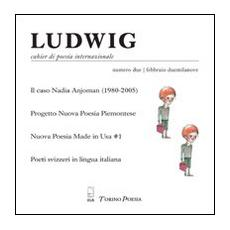 Ludwig. Cahier di poesia internazionale. Vol. 2