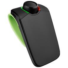 MiniKit Neo 2 HD Vivavoce Bluetooth con Controllo Vocale - Verde