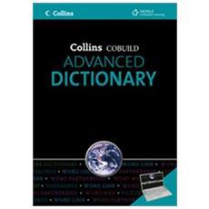 Collins cobuild advanced dictionary. Con CD-ROM