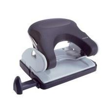 Perforator 2-gaats zwart