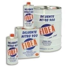 Diluente nitro antinebbia 900 lt. 5