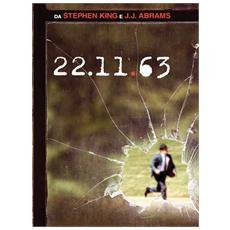 22.11.63 - La Miniserie (2 Blu-Ray)