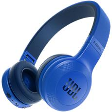 Cuffie On-Ear Wireless E45BT Bluetooth colore Blu