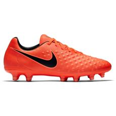 Scarpe Calcio Magista Onda Ii Fg Arancio 44,5