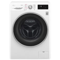 LG - Lavatrice F4J6VY1W 9 kg Classe Energetica A+++...