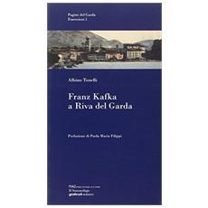 Franz Kafka a Riva del Garda