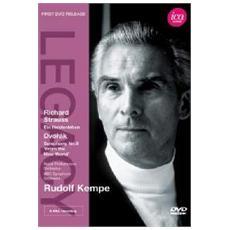 Dvd Kempe Conducts Dvorak & Strauss