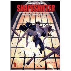 Shapeshifter. Vol. 1