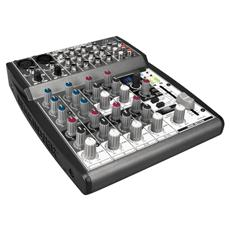 Bh 1002fx Mixer Xenyx 10 In 2bus Mic Pre Eff