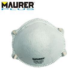 Mascherina di protezione con carboni attivi Classe FFP1 confezione10 Pz