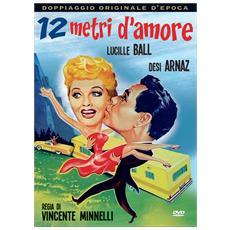 12 Metri D'Amore