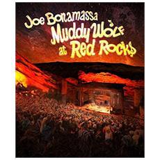 Joe Bonamassa - Muddy Wolf At Red Rocks (2 Dvd)