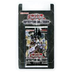 Carte Yu-Gi-Oh! Distruttori dell' Ombra