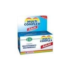 Adult dieta trepat multicomplex 30 compresse