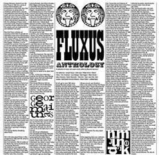 Fluxus Anthology