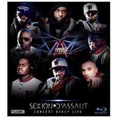 Sexion D'Assaut - L'Apogee A Bercy