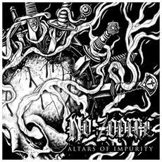 No Zodiac - Altars Of Impurity
