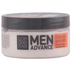 Men Advance Cera De Peinado 85 Ml