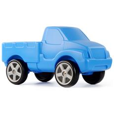 Wader Autocarro Xxl 67x31x33 Cm Blu 1450666