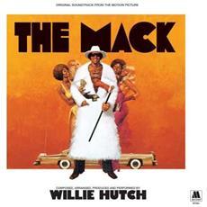 Hutch Willie - Mack The (Lp)